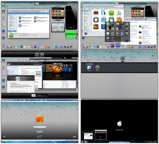 Download skin pack windows 7 ios gratis