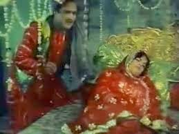 Suhagraat funny scane