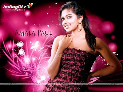 Amala-Paul