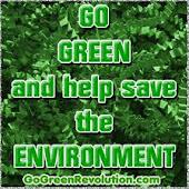 Cintai Bumi Kita Bang :)