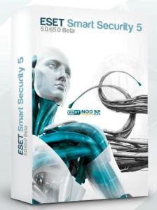 Download ESET Smart Security 5 (x86 x64)