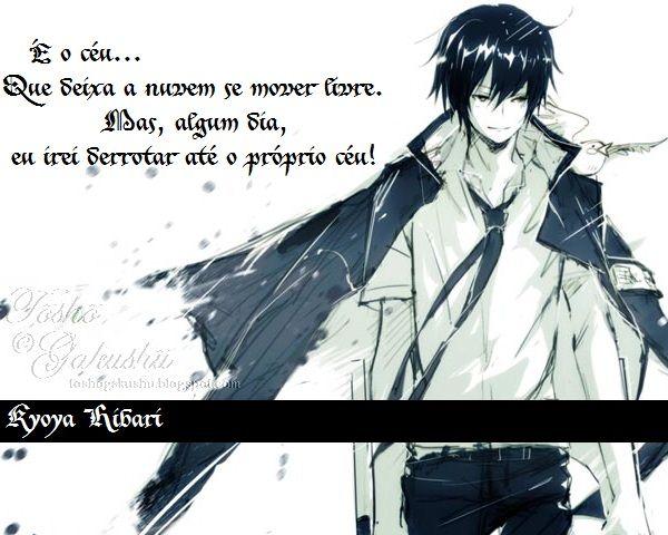 Limites Entre O Amor Frases Animes Gakushu