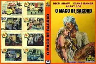 O MAGO DE BAGDAD