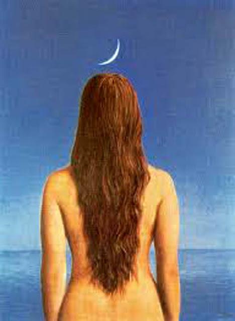 Cuerpos en el tiempo Rene-magritte-el+vestido-de-noche-oleo-sobre-lienzo-obras-maestras-de-la-pintura-juan-carlos-boveri