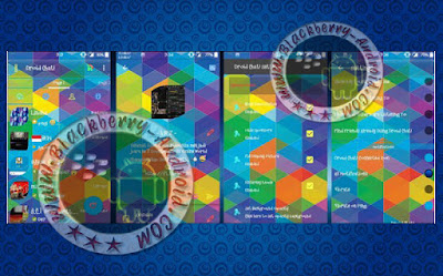 Free BBM Mod DroidChat v2.10.0.35 Tema Transparan & Black (Dual Themes)