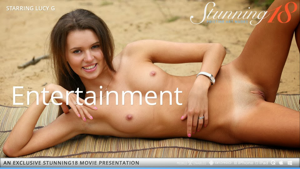 Lucy_G_Entertainment_vid1 Nbjjjsunning1c 2013-10-09 Lucy G - Entertainment (HD Video) 10220