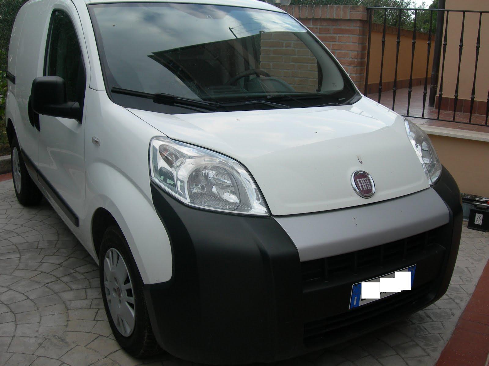 Fiat Fiorino 1.3 m.jet 75 cv S&S Anno 2011 cont.x prezzo