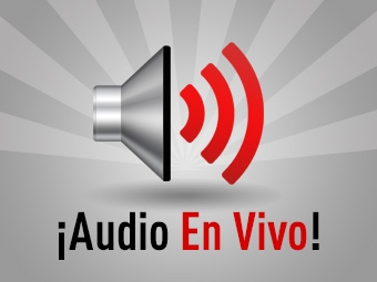 AUDIO EN VIVO