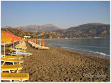 Karpathos, Grekland, Sept -12