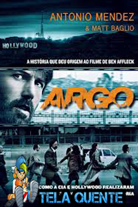 Argo DvdRip Avi Dual Audio