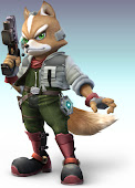 Fox Mccloud