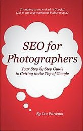 SEO for Photographers: How to get to the top of Google