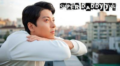 Biodata Pemeran Drama Korea Super Daddy Yul