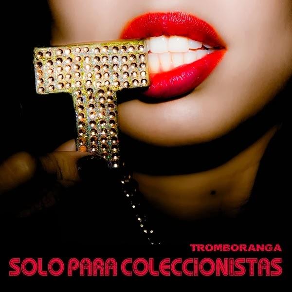 TROMBORANGA NUEVO CD 2013