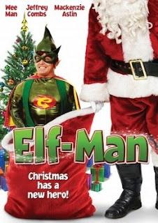 Ver online:Elf-Man (2012)