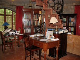 The Round Library