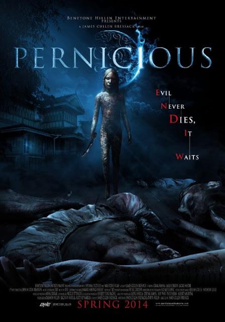 Pernicious (2014) tainies online oipeirates