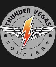 I&#39;m a Thunder Vegas Soldier