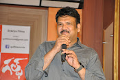 Gulf movie press meet photos-thumbnail-9