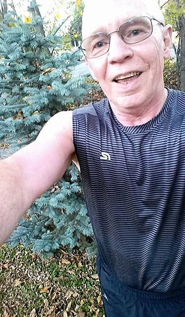 Running in Kenora: October 15, 2016