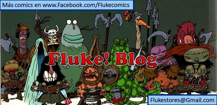 Fluke! Blog