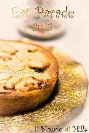Eat Parade 2013