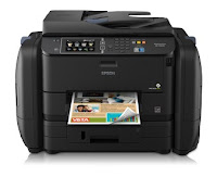 Epson WorkForce Pro WF-R4640 Drivers Download and Review