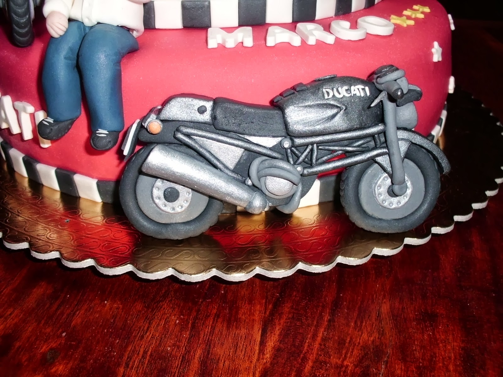 La boutique della torta ottobre