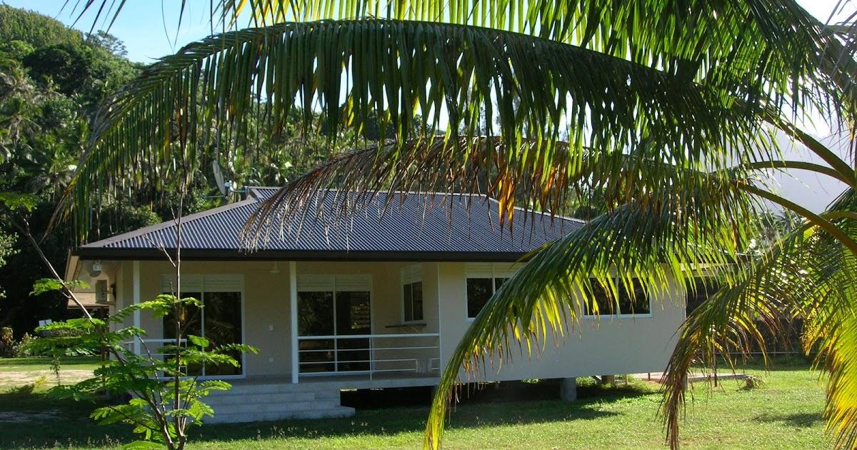 Moorea tahiti maisons meubl es direct propri taire for Achat maison direct proprietaire