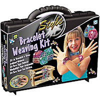 Rubber Band Bracelet Kit