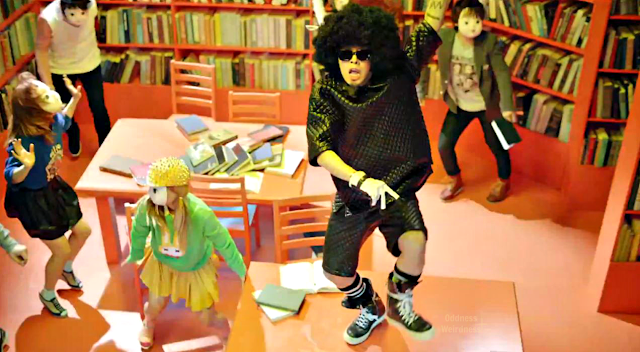 g-dragon michigo mv screencap edit 12 and review