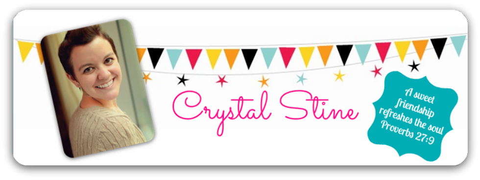 Crystal Stine
