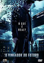 Baixar Filme O Vingador Do Futuro [2012] (Dual Audio)