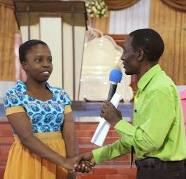 KANISA LA EFATHA:  MLANGO MKUBWA WA KUKUFAA UMEFUNGULIWA FANYA NGUVU KUINGIA -SEHEMU 2