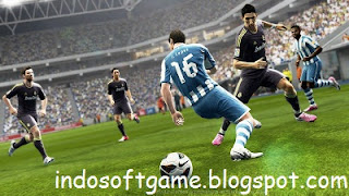 Download Pro Evolution Soccer 2013 Proper Reloaded