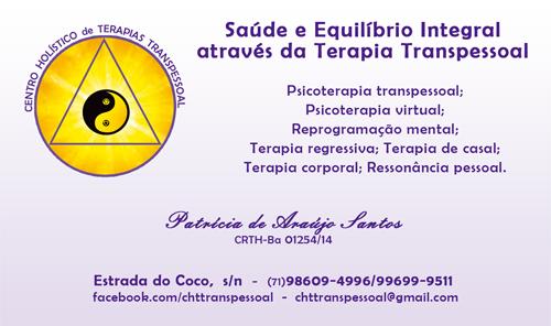 Terapia TransPessoal