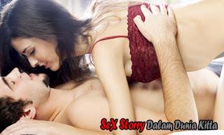 Sex Story Rintihan Mak Janda