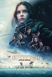 Acı Bir Star Wars Masalı: Rogue One