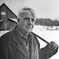 robert frost research papers