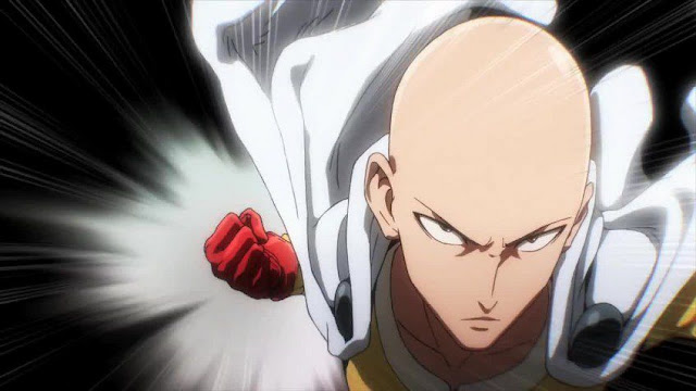One Punch Man Episode 1 Translated
