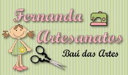Fernanda Artesanatos