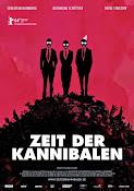 Zeit der Kannibalen (Tiempo de caníbales) (2014) ()