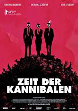 Zeit der Kannibalen (Tiempo de caníbales) (2014)