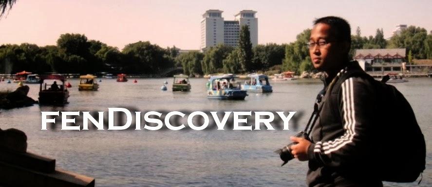 fenDiscovery