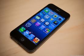 The New iPhone5 Storms The Market