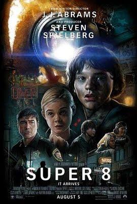 Capa do Filme Super 8 TS Legendado | Baixar Filme Super 8 TS Legendado Grátis