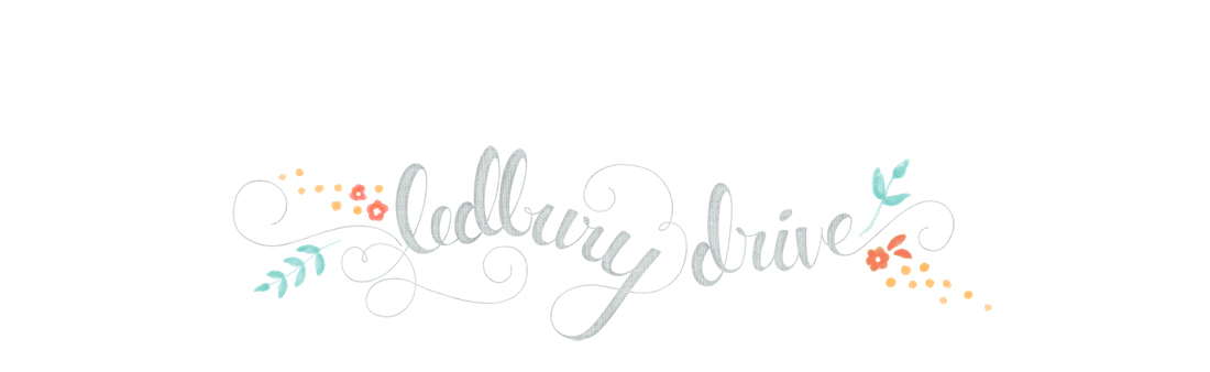 ledbury drive