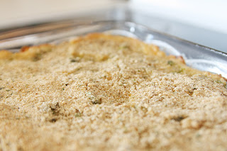 Quinoa+Casserole+9 Guest Post: Three Cheese Quinoa and Broccoli Casserole