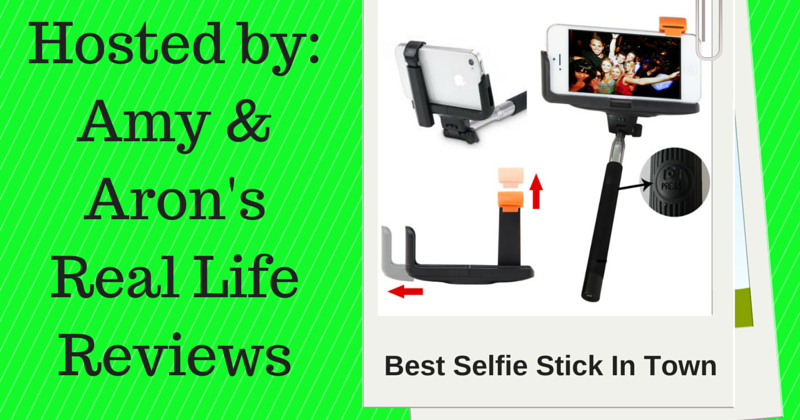 java john z 39 s best selfie stick in town giveaway. Black Bedroom Furniture Sets. Home Design Ideas