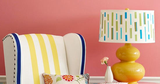 Ribbon Projects 2013 Decorating Ideas | Modern Furniture Deocor